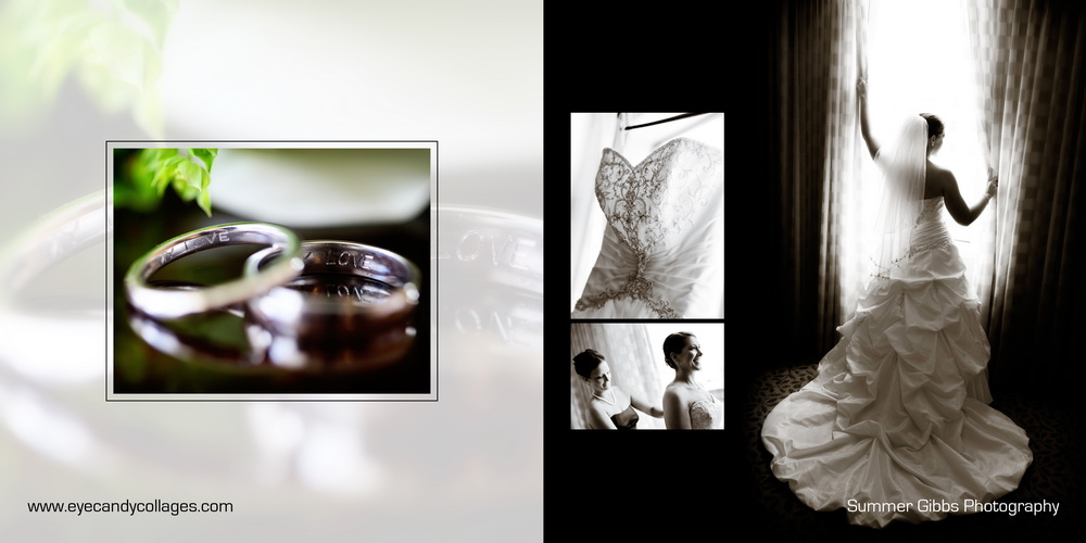 best wedding album designs eye candy collages blog. Black Bedroom Furniture Sets. Home Design Ideas
