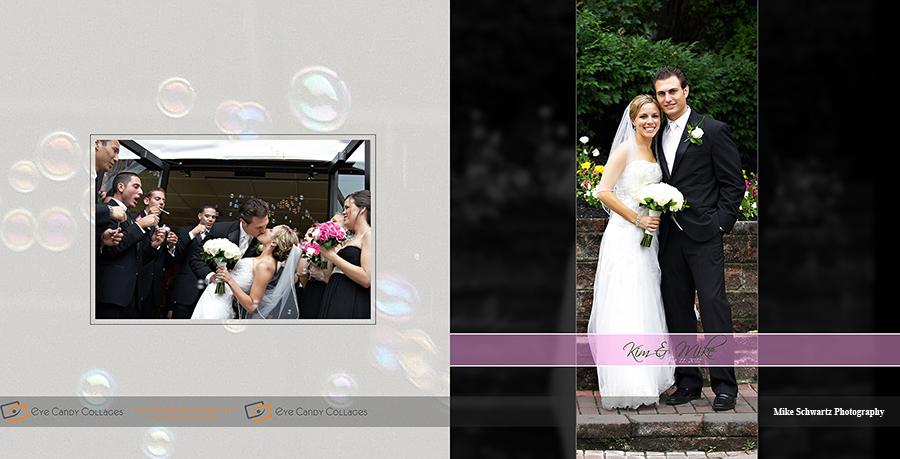 professional wedding photo albums - photo #25